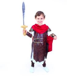Obrázek Dětský kostým gladiátor (M)
