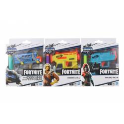 Obrázek Nerf Microshots Fortnite - různé druhy