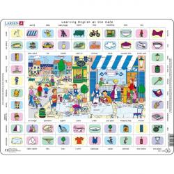 Obrázek Puzzle Hodina angličtiny 270 dílků