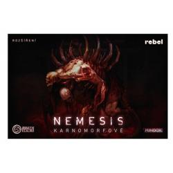 Obrázek Nemesis: Karnomorfové
