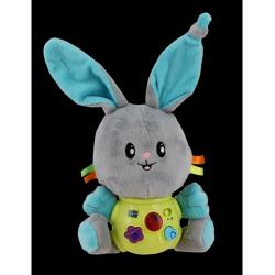 Obrázek Plyšový králíček se zvuky