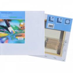 Obrázek Malířské plátno 20x20 cm, 380 g/m2