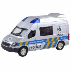 Obrázek Auto Policie 1:36