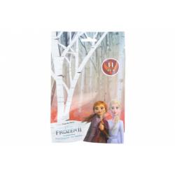 Obrázek Frozen II Sáček s překvapením
