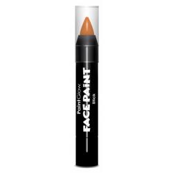 Obrázek Tužka na obličej 3,5 g oranžová (orange)