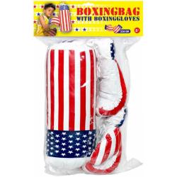 Obrázek Boxovací pytel