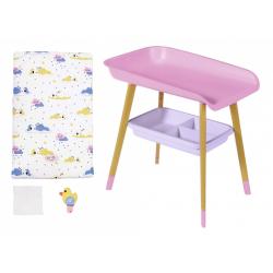 Obrázek BABY born Přebalovací stůl