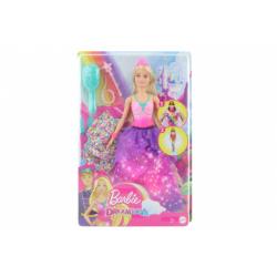 Obrázek Barbie Z princezny mořská panna GTF92