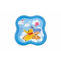 Obrázek Bazén dětský Medvídek Pú se sprškou