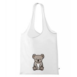 Obrázek Nákupní taška Tučňák a jeho kamarádi - #14 koala medvídkovitý