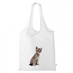 Obrázek Nákupní taška Kotě