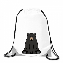 Obrázek Batoh na záda Tučňák a jeho kamarádi - #18 medvěd baribal