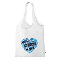 Obrázek Nákupní taška Nejlepší na světě Kamarád