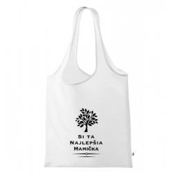 Obrázek Nákupní taška Najlepšia Mamička