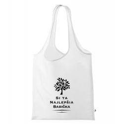 Obrázek Nákupní taška Najlepšia Babička