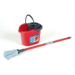 Vileda kbelík s mopem - Cena : 234,- Kč s dph