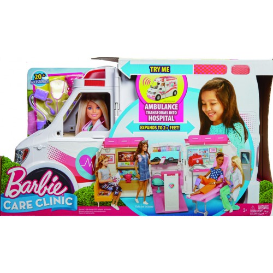 Barbie klinika na kolech - Cena : 1599,- Kč s dph