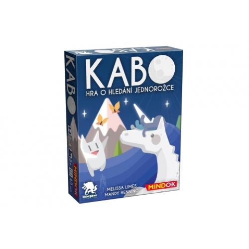 Kabo - Cena : 201,- Kč s dph