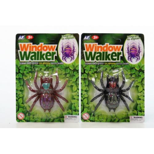 pavúk lezúci - Cena : 20,- Kč s dph