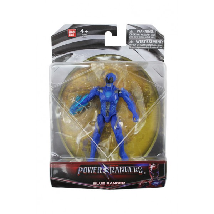 Figurka Power Rangers 12 cm 6 druhů - Cena : 319,- Kč s dph