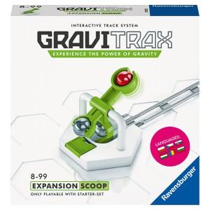 GraviTrax Lopatka - Cena : 325,- Kč s dph