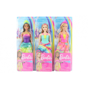 Barbie Kouzelná princezna  GJK12 - Cena : 259,- Kč s dph