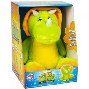 Plyšový dinosaurus svítící My first light up - Cena : 449,- Kč s dph