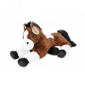 Kůň ležící plyš 60cm 2m+ - Cena : 399,- Kč s dph