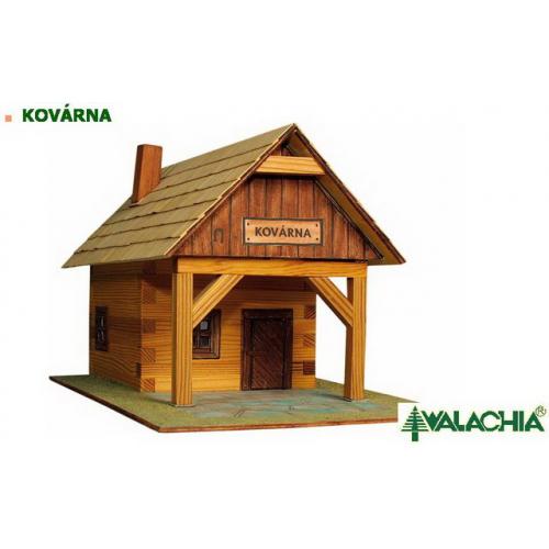 Walachia Kovárna - Cena : 351,- Kč s dph