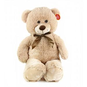 velký plyšový medvěd Bono 80 cm světlý - Cena : 260,- Kč s dph
