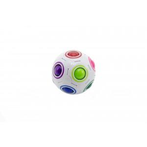 Hlavolam míček plast 7cm - Cena : 119,- Kč s dph