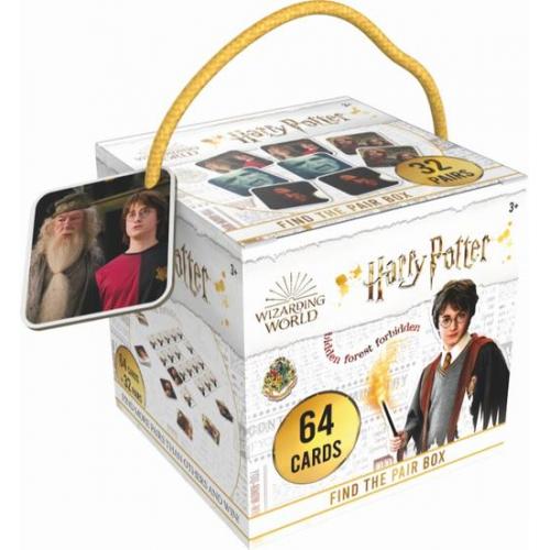Pexeso na cesty Harry Potter - Cena : 129,- Kč s dph