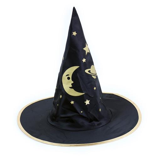 Dětský klobouk Čaroděj Halloween - Cena : 59,- Kč s dph