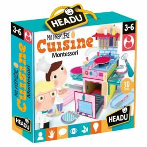 HEADU: Moje první kuchyňka - Cena : 759,- Kč s dph