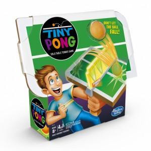 Dětská hra Tiny Pong - Cena : 718,- Kč s dph