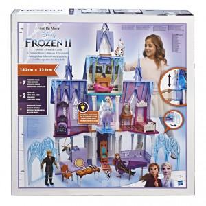 Frozen 2 Velký hrad Arendelle - Cena : 4134,- Kč s dph