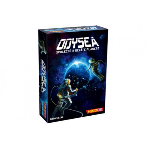 Odysea - Cena : 333,- Kč s dph