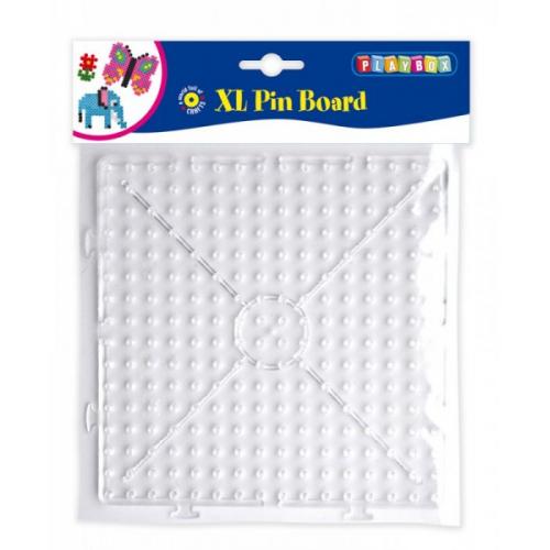 Deska pro zažehlovací korálky XL - Cena : 65,- Kč s dph