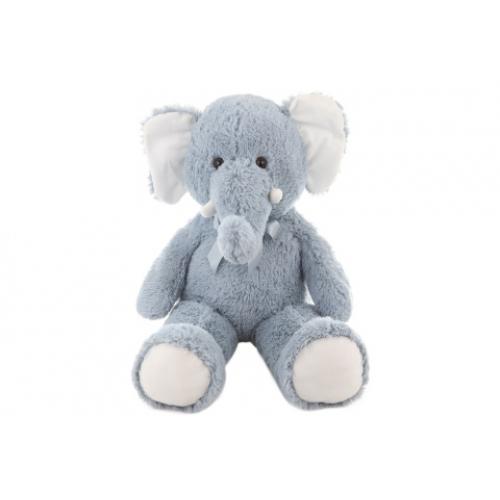 Plyš Slon 90 cm - Cena : 249,- Kč s dph