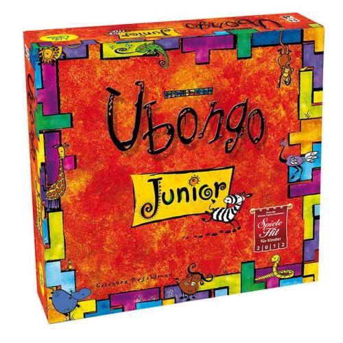 Ubongo Junior - Cena : 419,- Kč s dph