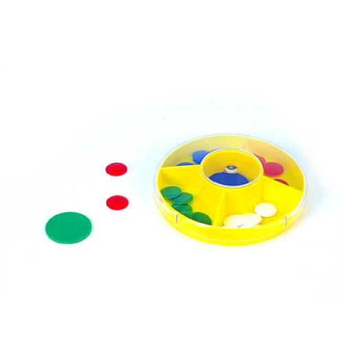 Hra Blechy - Cena : 66,- Kč s dph