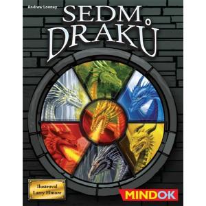 Sedm draků - Cena : 206,- Kč s dph
