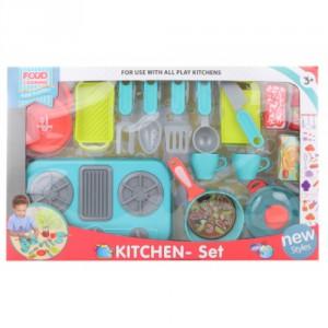 Sada nádobí s vařičem - Cena : 416,- Kč s dph