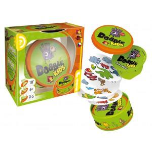 hra Dobble Kids - ADC - Cena : 279,- Kč s dph