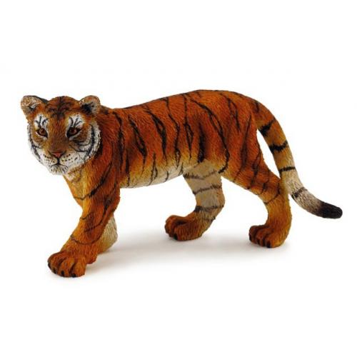 Collecta Tygr mládě stojící - Cena : 101,- Kč s dph
