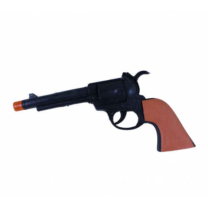 pistole s odznakem SHERIFF - Cena : 39,- Kč s dph
