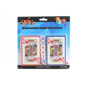 Žolíkové karty - Cena : 36,- Kč s dph