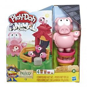 Play-Doh - rochnící se prasátka - Cena : 399,- Kč s dph