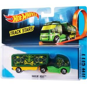 Hot Wheels tahač - různé druhy - Cena : 261,- Kč s dph