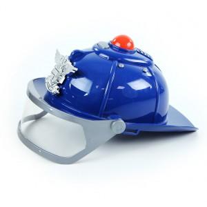 helma policie se zvukem a světlem - Cena : 196,- Kč s dph